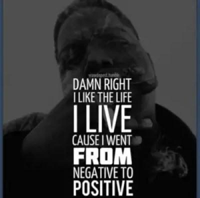 Top inspirational rap quotes