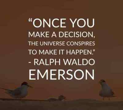 2019 Ralph Waldo Emerson Quotes