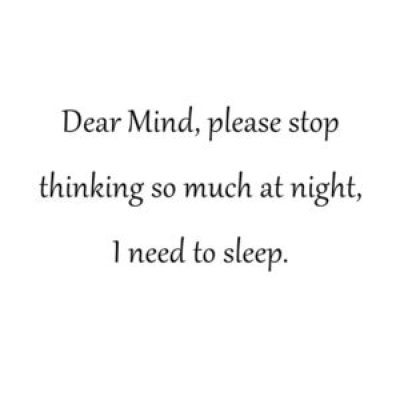 Can't Sleep Quotes Tumblr
