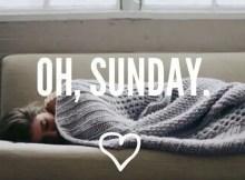 Sunday Morning Love