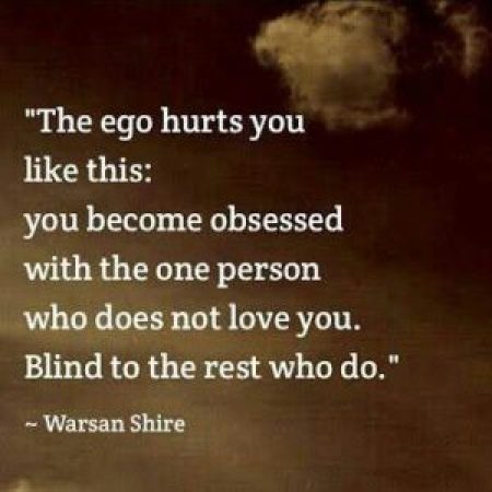 Ego Anger Quotes