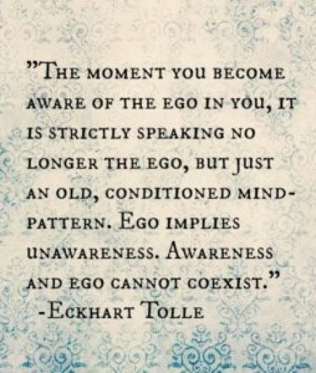 Famous Ego Quotes