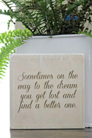 Quotes that inspire to dream