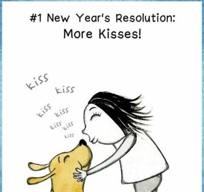 Amazing New Year's Resolution 2019