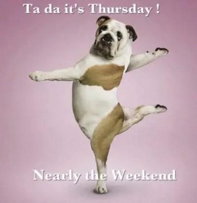 Best Thursday Meme