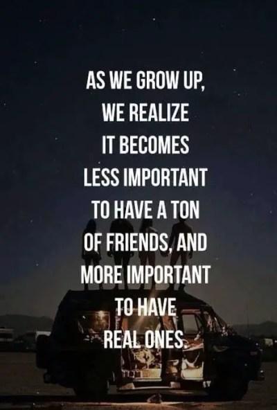 False & Fake Friends Quotes