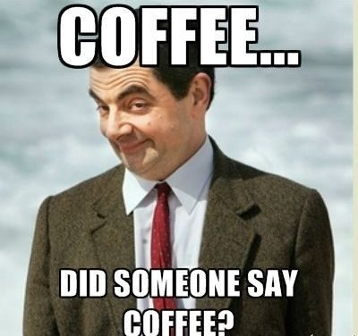 Coffee Before Anything Else Memes