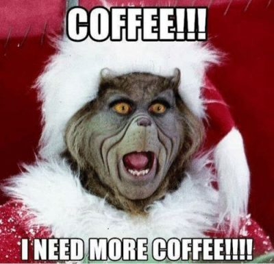 Good Morning Coffee Meme Pics