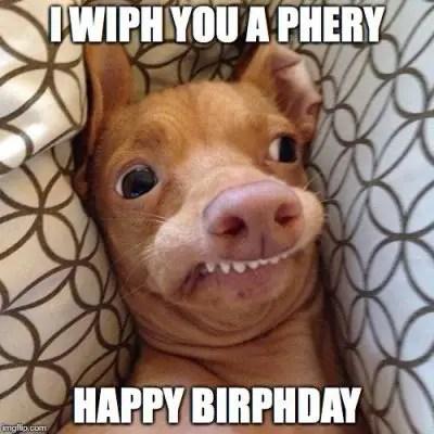 Happy Birthday Coffee Memes Pictures