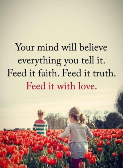 Healthy Mind Quotes