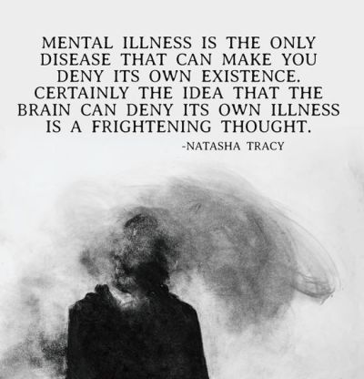 Images Of Mental Illness