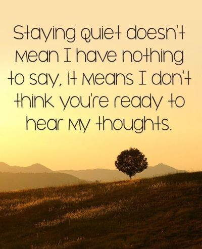 Inspirational Quotes About Mental Health