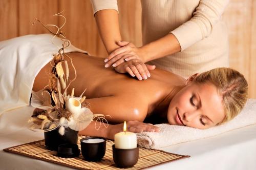 Sandra ALVAREZ   L'Éveil des Sens   Prestation : Massage ...