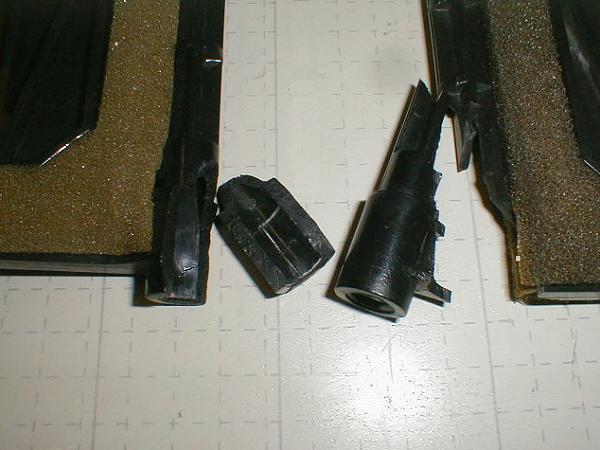97 ford explorer stereo wiring diagram for 220 volt plug heater blend door repair on the 1993 1997 ranger