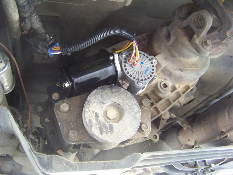 1999 Ford Ranger Fuse Box Electrical Problem 1999 Ford Ranger 4