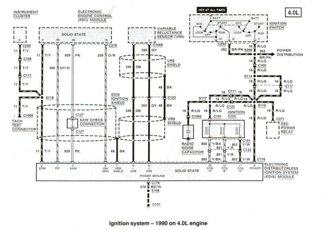 92 ranger wiring diagram  description wiring diagrams rob