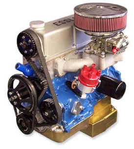 The Ford Ranger 4Cylinder Lima Motors  The Ranger Station