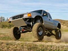 1997 Ford Ranger 4×4 – Ranch Ranger