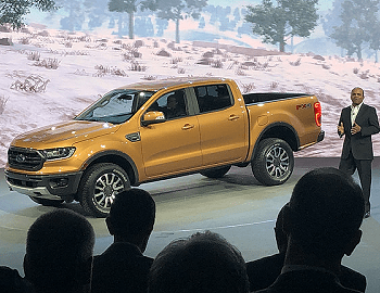 The 2019 Ford Ranger Debut – Our Take