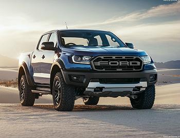 Ford Hints At Ford Ranger Raptor For The U.S.