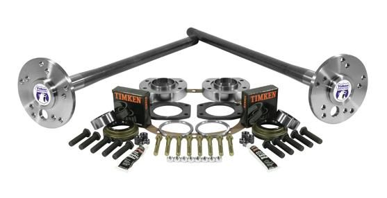 Yukon Ultimate 88 Axle Kit 95-02 Explorer 8.8-Inch Axles
