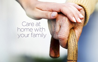 Homecare at Therapeutic Mobility