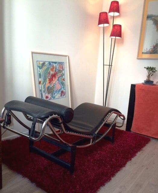 Christophe PERRO Psychanalyste - Quartier du Marais - PARIS