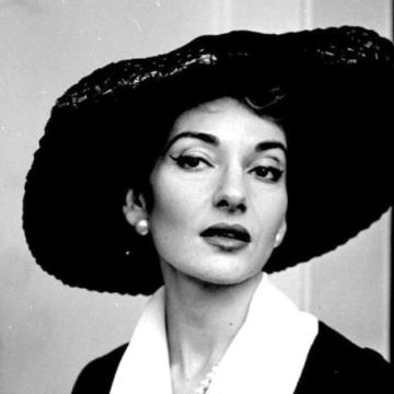 Le 16 Septembre 1977, mourait Maria Callas, retour sur une vie singulière