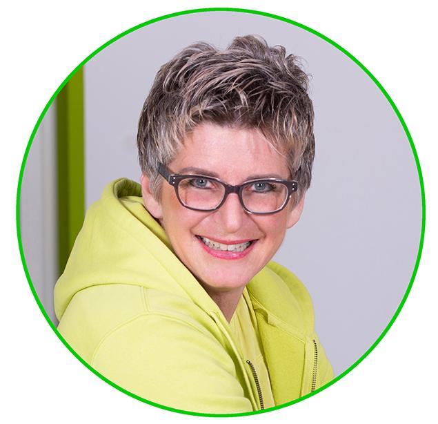 Obfrau Schritt für Schritt Susanne Schöllenberger-Baumgartner