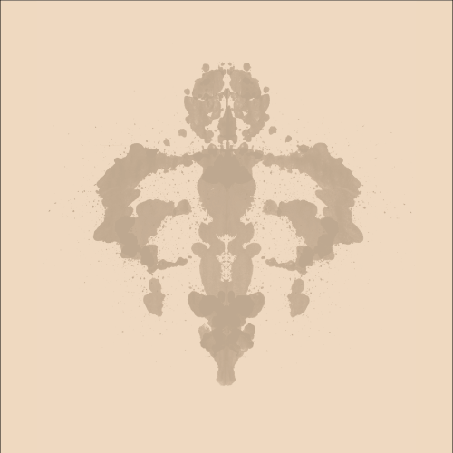 Counselling Ink Blot