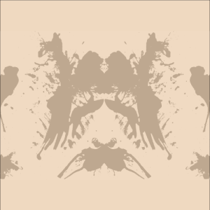 Individual Consultation Ink Blot