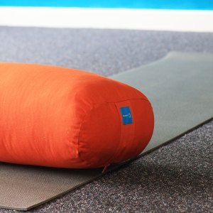 Bolster Yoga Cushion