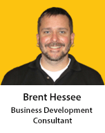Meet Brent Hessee, Business Development Consultant