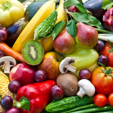 nutritionist sf
