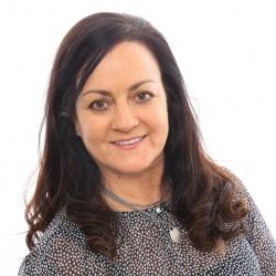 Marianne Arild, PT, MPT
