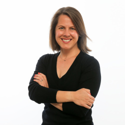 Sydney McDowell, PT, MS, OCS