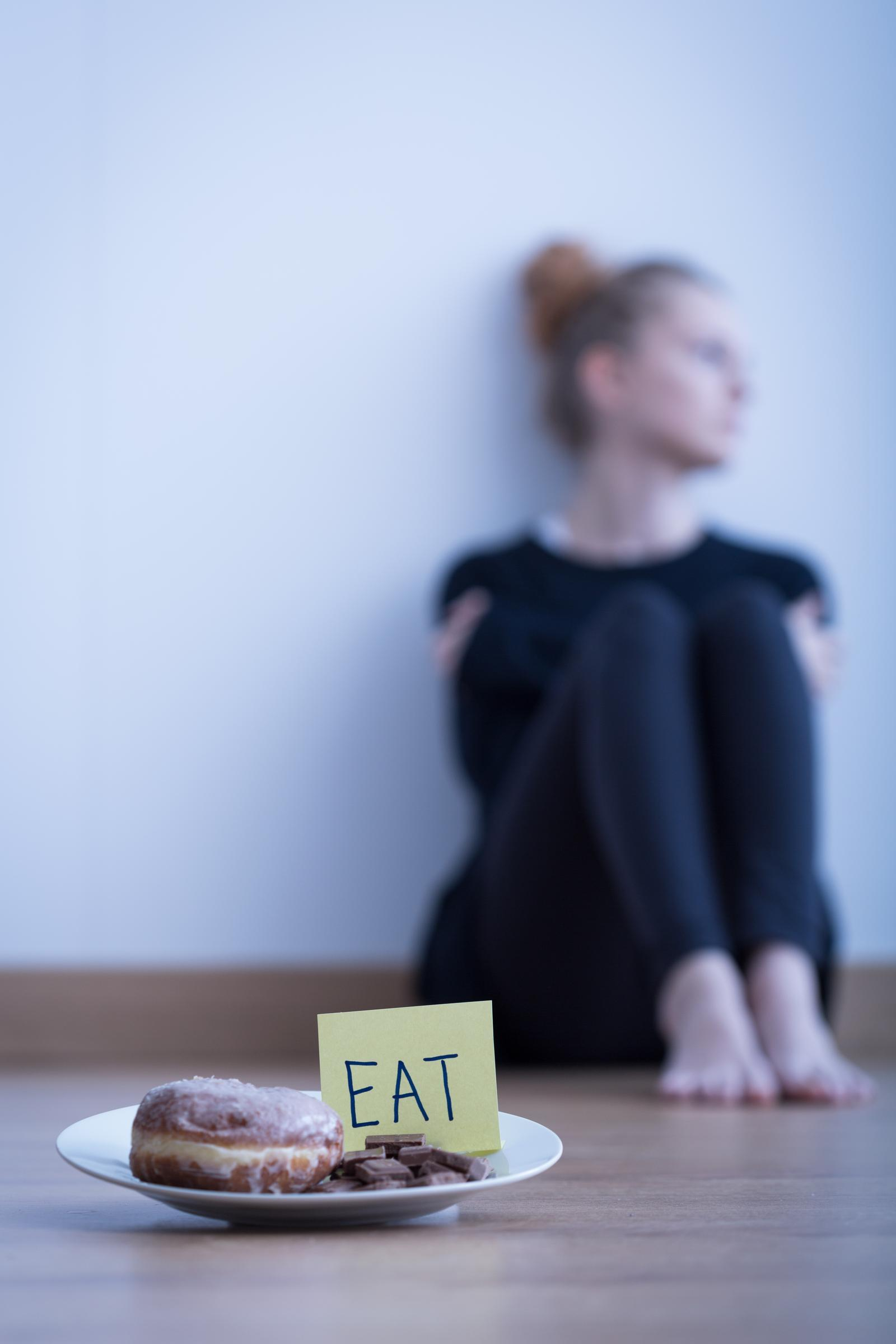 Eating Disorder Therapy What Are Bulimia Anorexia