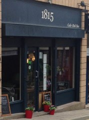 Restaurant review: Chantrey's Restaurant at The Imperial Hotel – Llandudno, North Wales
