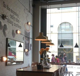 Restaurant review: Crepeaffaire, Cardiff