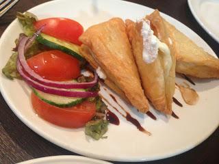 Restaurant review: PiPi's Greek Cafe & Restaurant – Caroline Street, Cardiff