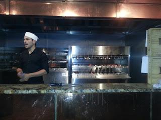 Restaurant review: Viva Brazil, Cardiff