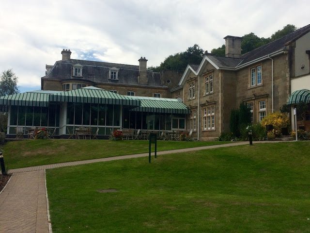 Just my cup of tea: Vintage Afternoon Tea at the Celtic Manor Resort, Newport