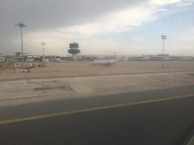Faro Airport, Portugal