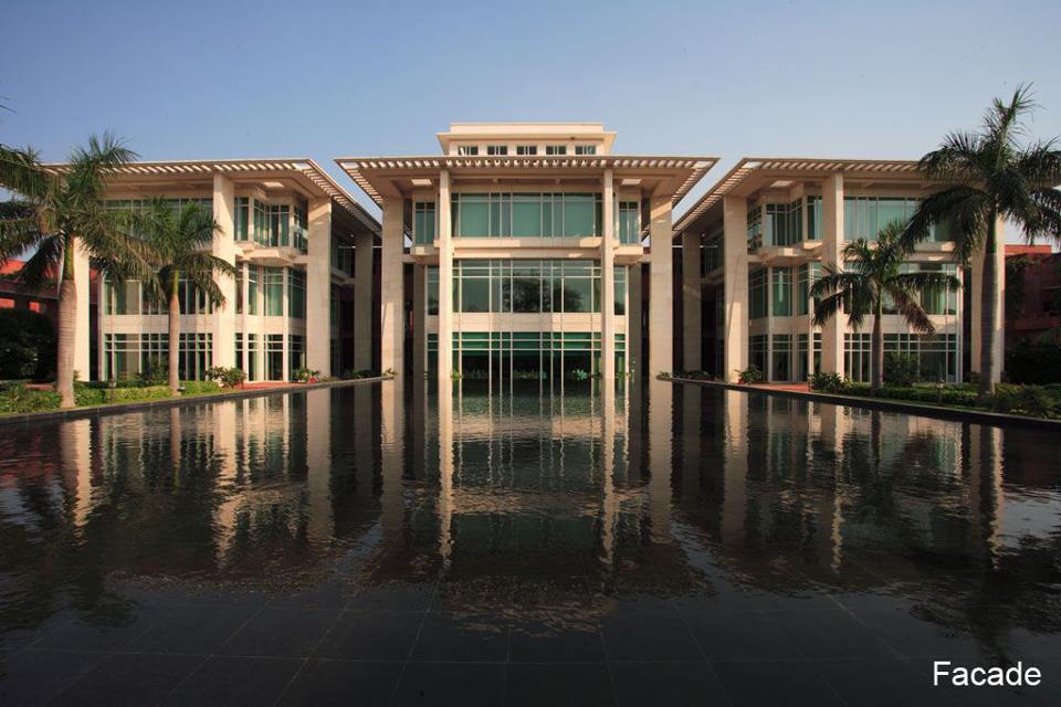 Hotel review: Jaypee Palace Hotel, Agra – Utter Pradesh, India