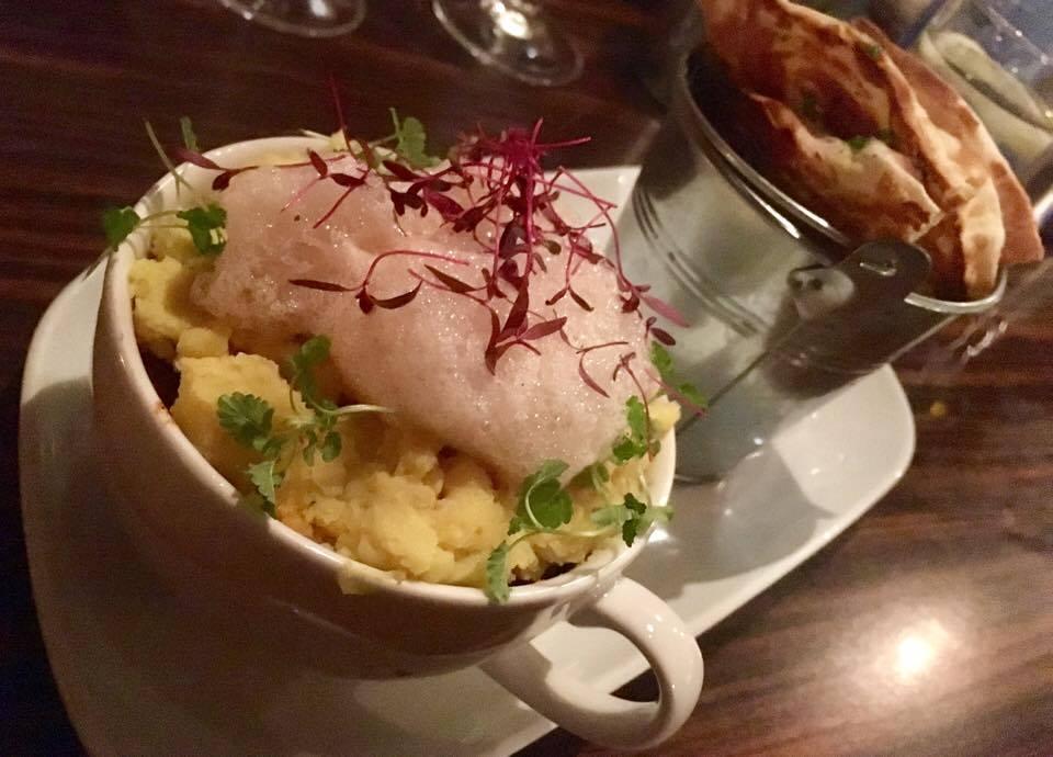 Restaurant review: Tasting Menu at Moksh, Cardiff Bay