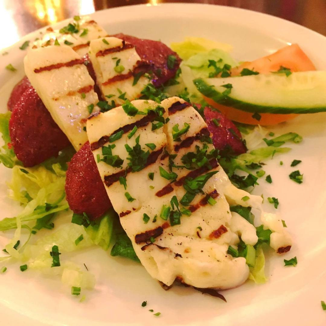 Restaurant review: Mezza Luna, Moroccan and Lebanese cuisine – City Road, Cardiff
