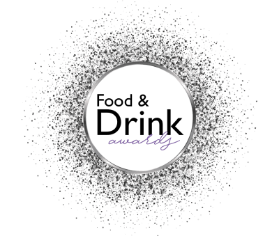 Lux Life Magazine Food and Drink Awards logo