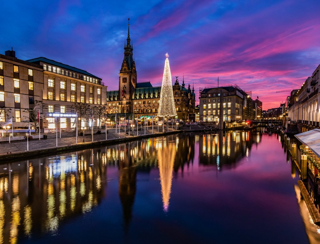 Xmas Markets in Europe: Travel Blogger's Top Picks