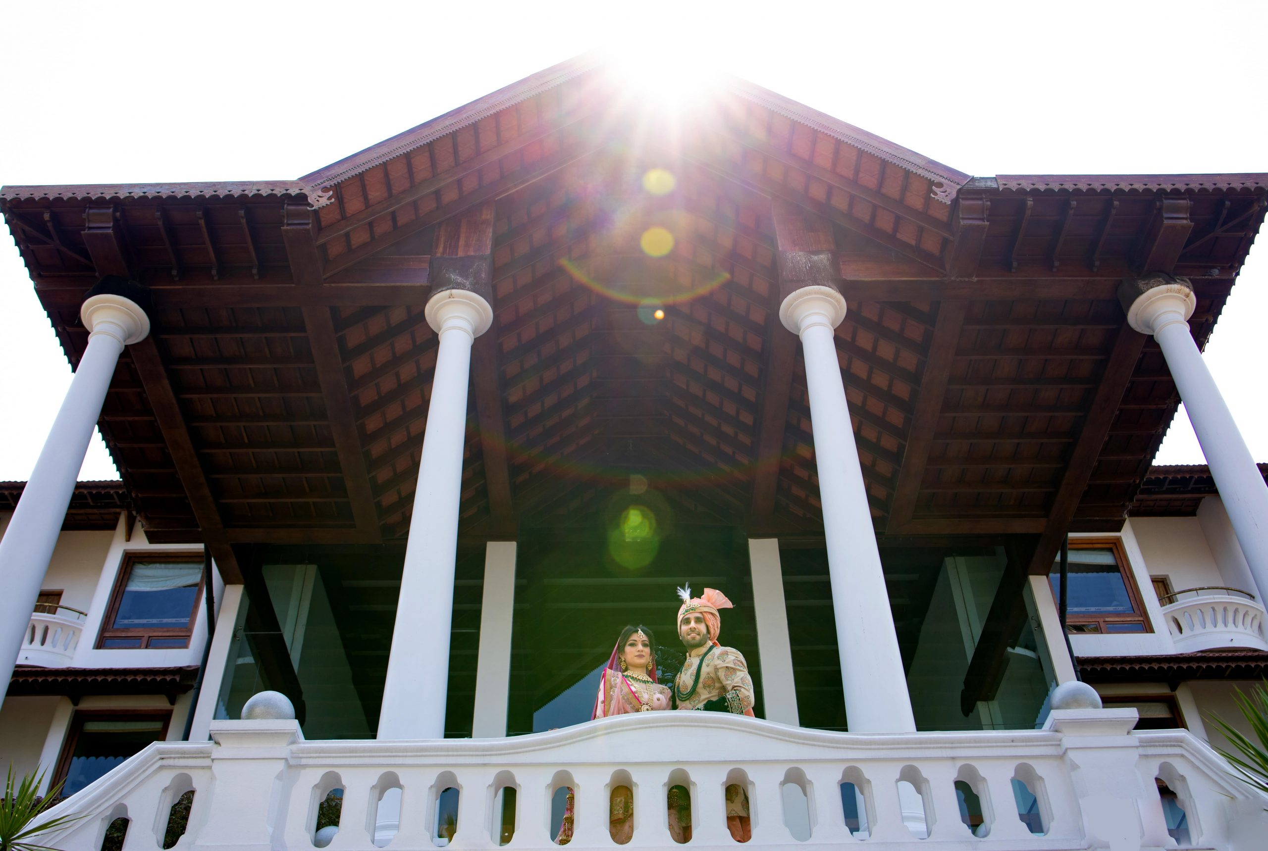 Advantages of Hosting a Destination Wedding