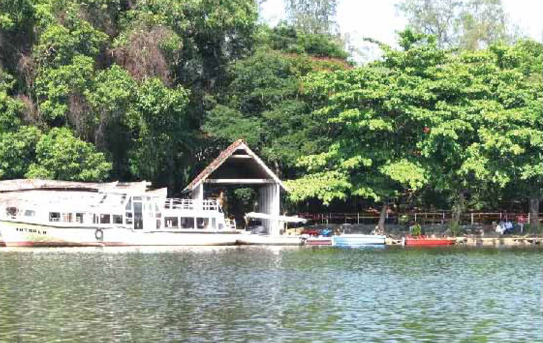 ASHRAMAM PICNIC VILLAGE - Places to Visit in Kerala